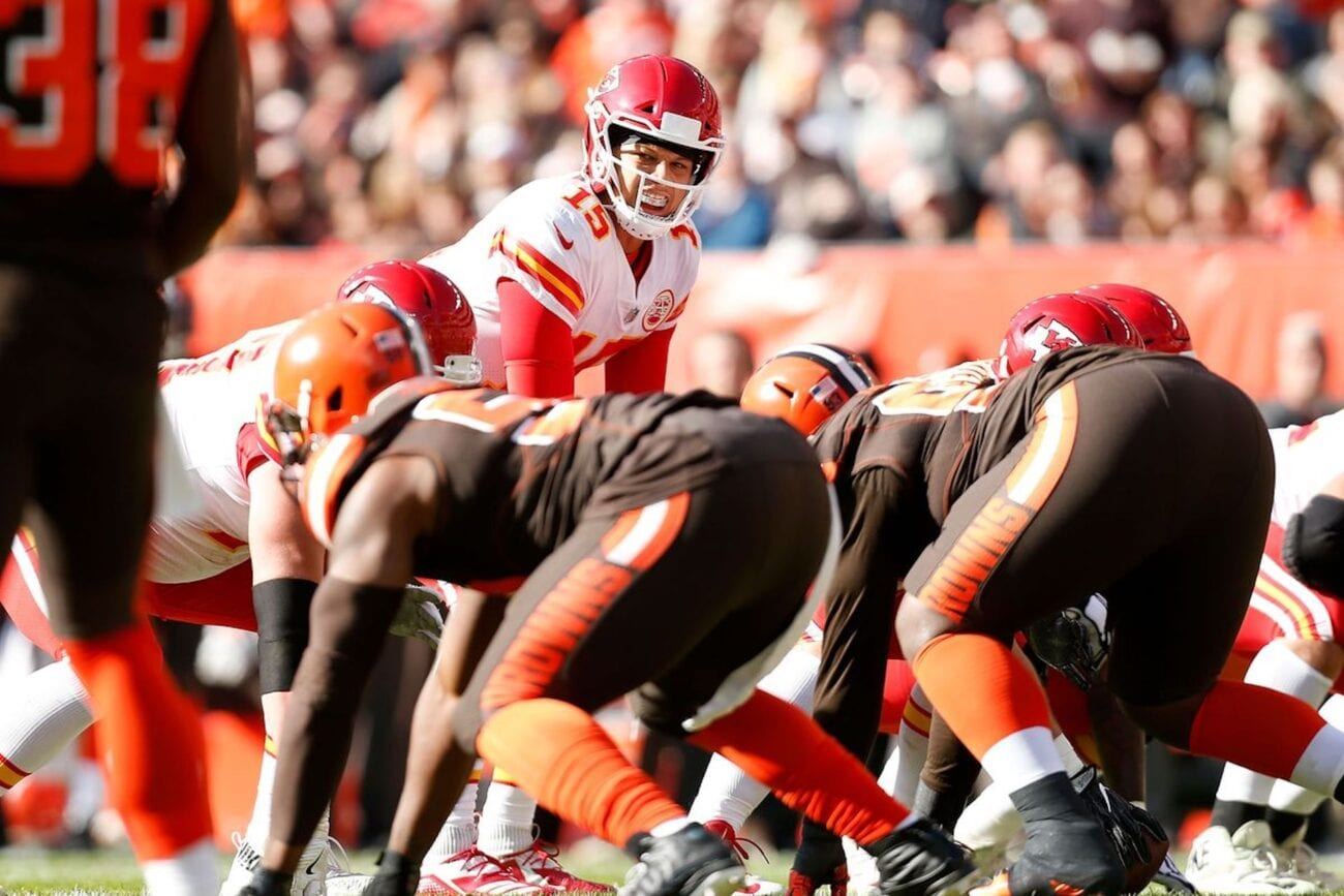 Need a place to catch Cleveland Browns and Kansas City Chiefs NFL playoff game? Why not try watching an NFL Live Stream on Reddit? Find them here.