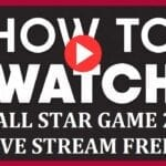 The NHL All-Star game is finally here. Here's all the places you can live stream the game to get all the hockey action.