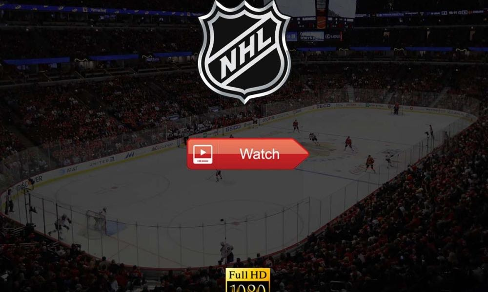The Blackhawks will go into Tuesday's game as winners of two contests in a row. Watch the live streams on Reddit now.