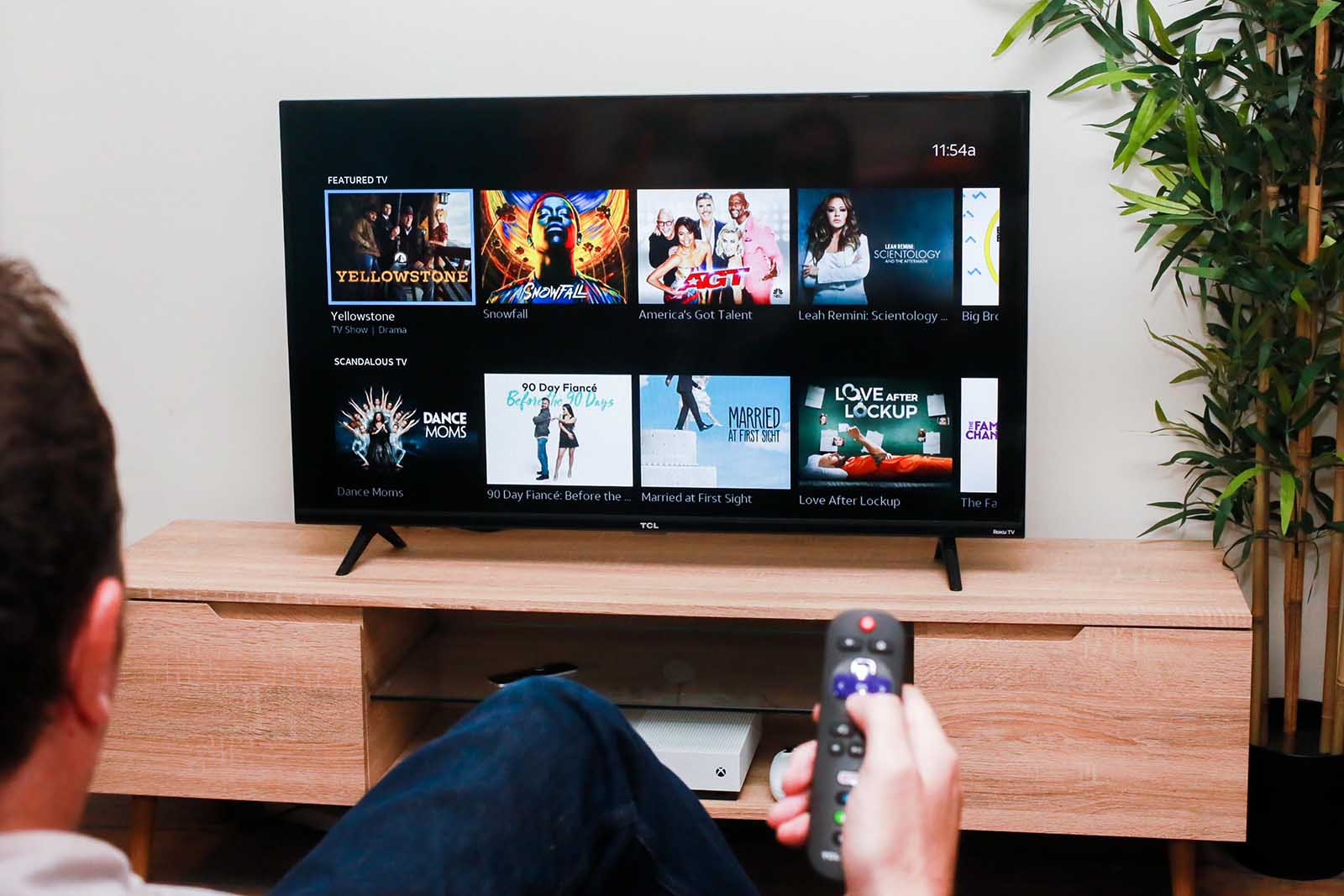 2020 saw a huge increase in streaming, which meant the Nielsen Company had to change their ratings system. See the craziest numbers from streaming in 2020.