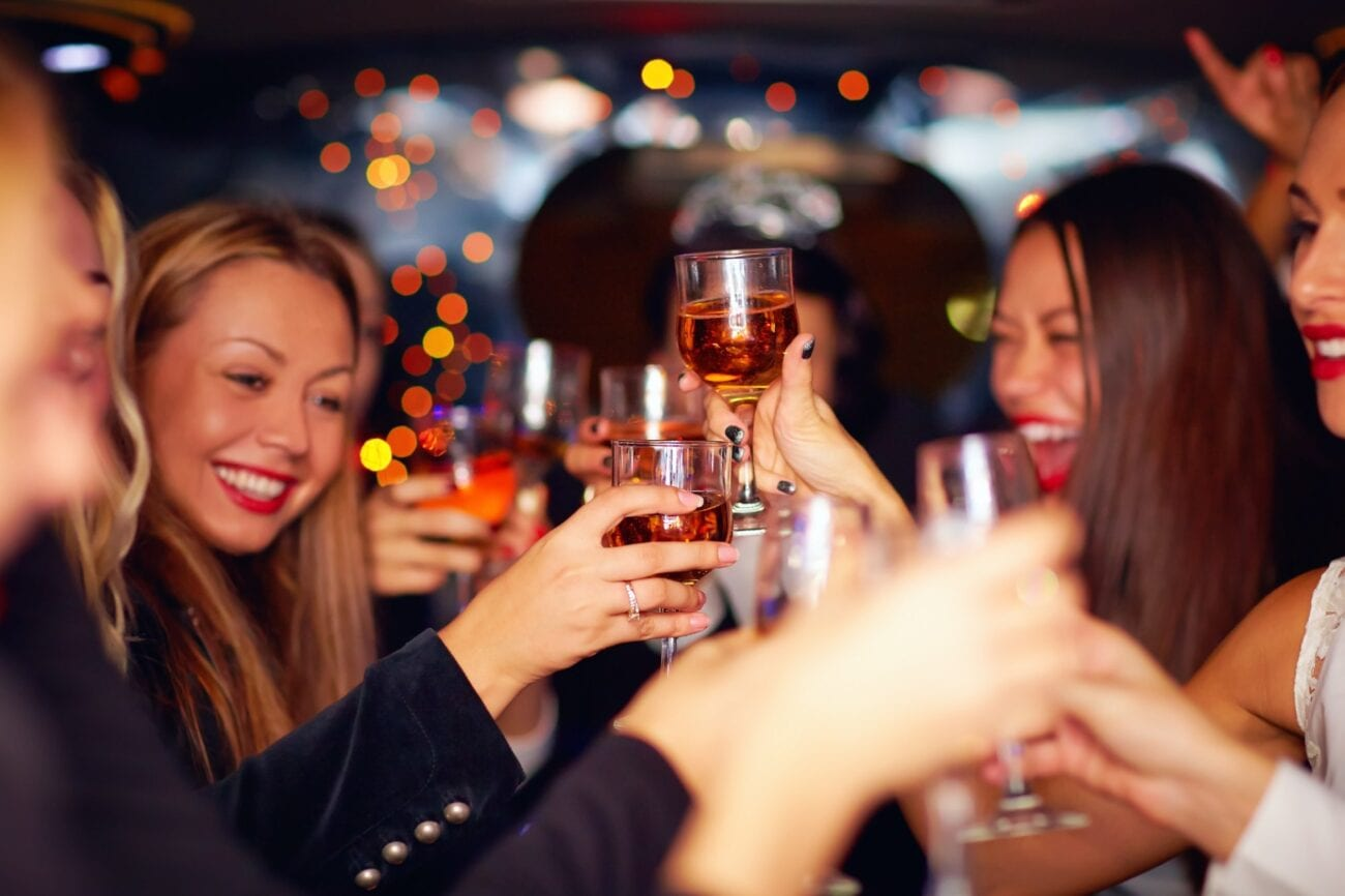 Are you looking for a way to have fun with friends? Check out our tips on how to have the best girls night in.