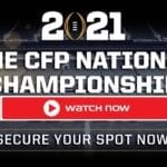 The college football National Championship of Ohio State vs. Alabama takes place on Monday. Check out the best places to stream this epic game.