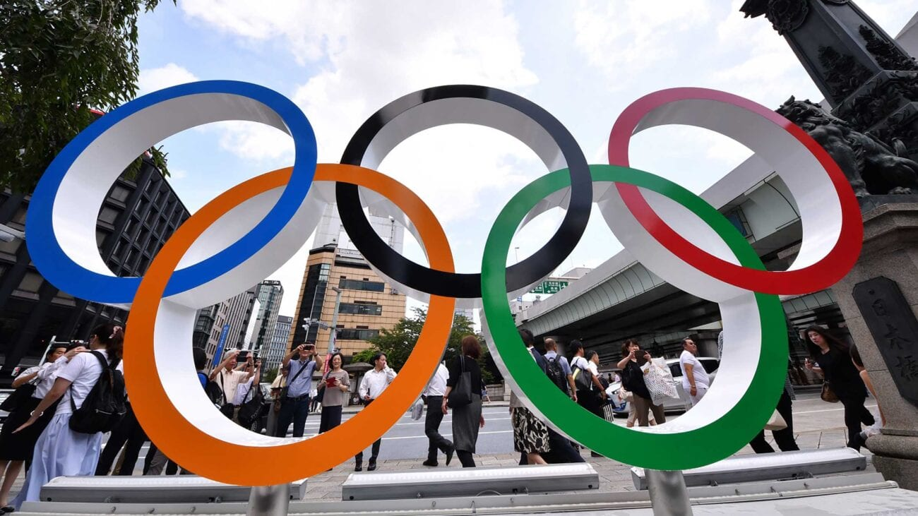 Rumors are circulating that the 2021 Olympics in Tokyo are cancelled because of the coronavirus. What about Simone Biles?