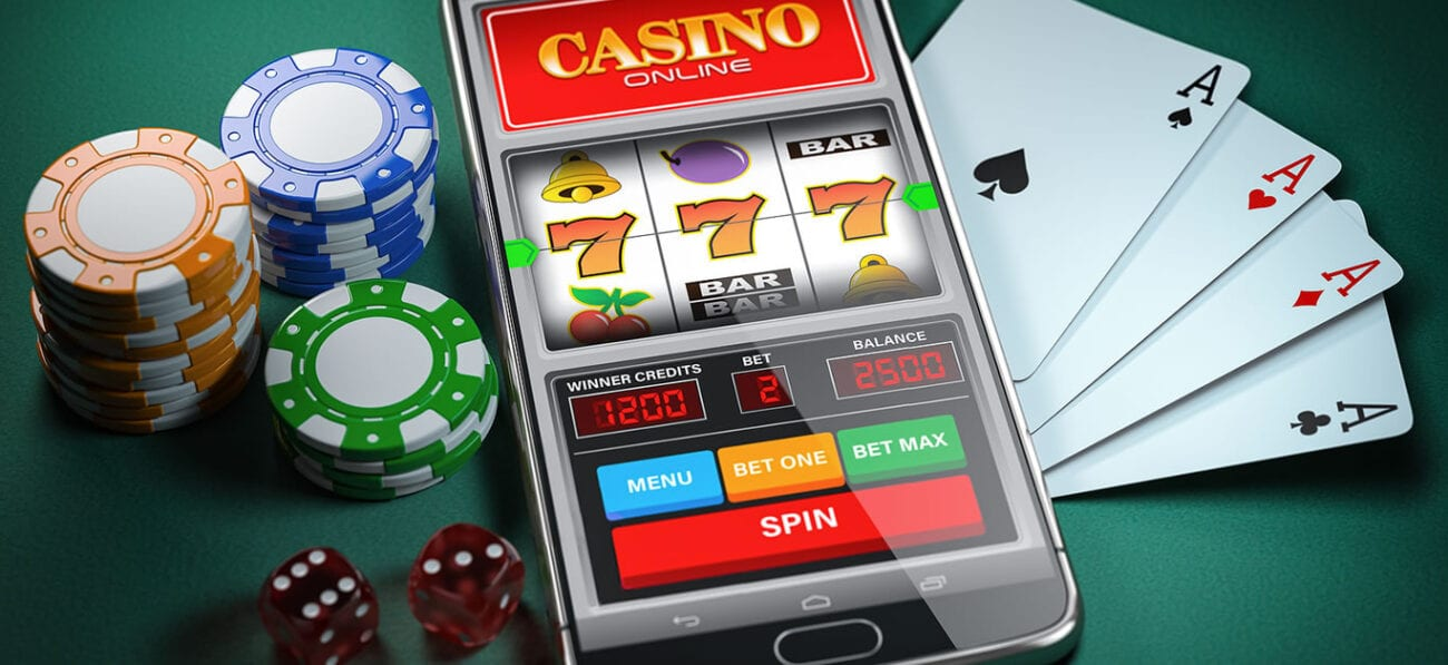 5 Things About Online Casino Malaysia 12Play – Film Daily