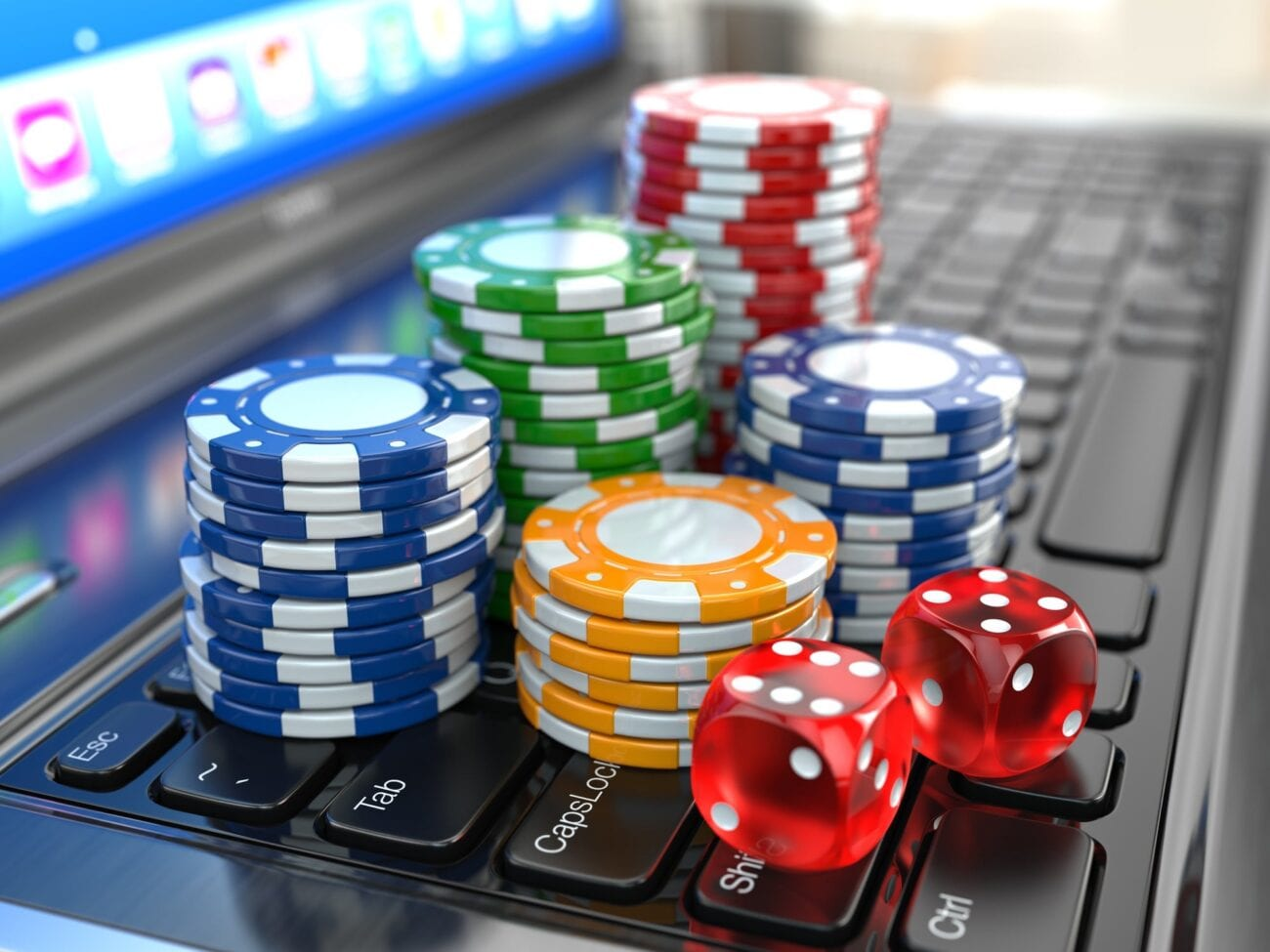 Looking for a fun and safe way to gamble online? Check out how to choose the most trusted gambling website on online casino Malaysia.