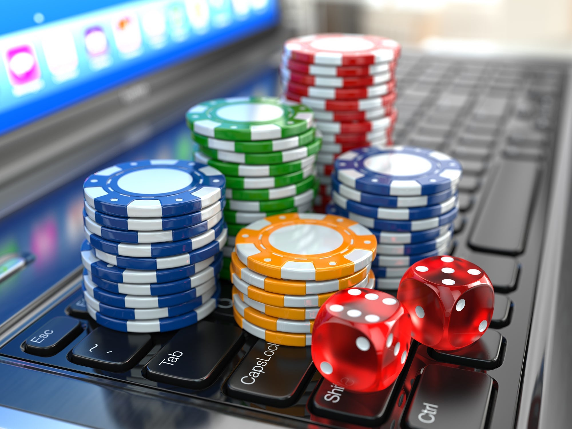How To Choose Trusted Online Casino Malaysia 2021 Film Daily