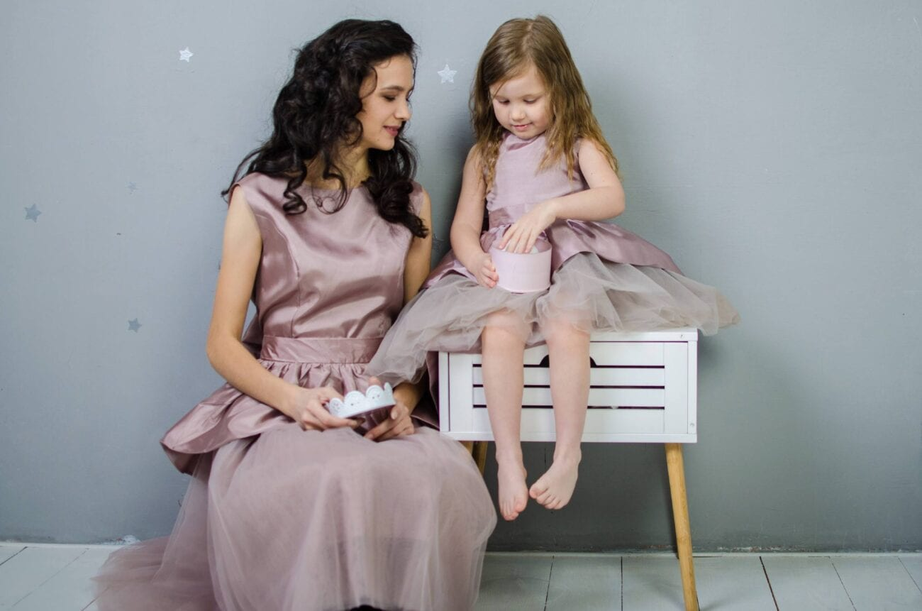 Do you have a stylish mini-me at home? Luckily, there are clothes that you and your child can enjoy. Check out the best mom and baby matching outfits.