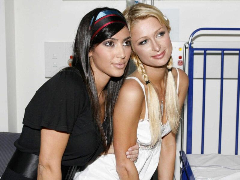 Should Paris Hilton thank Kim Kardashian for speaking to the paparazzi? Check out why Paris Hilton owes Kim Kardashian more than just a tweet.