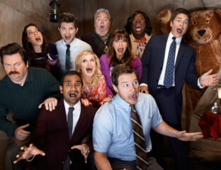 Knope — We're not going to let this pandemic get us down! Open a bottle of Snake Juice and see how our favorite 'Parks and Rec' characters would survive.
