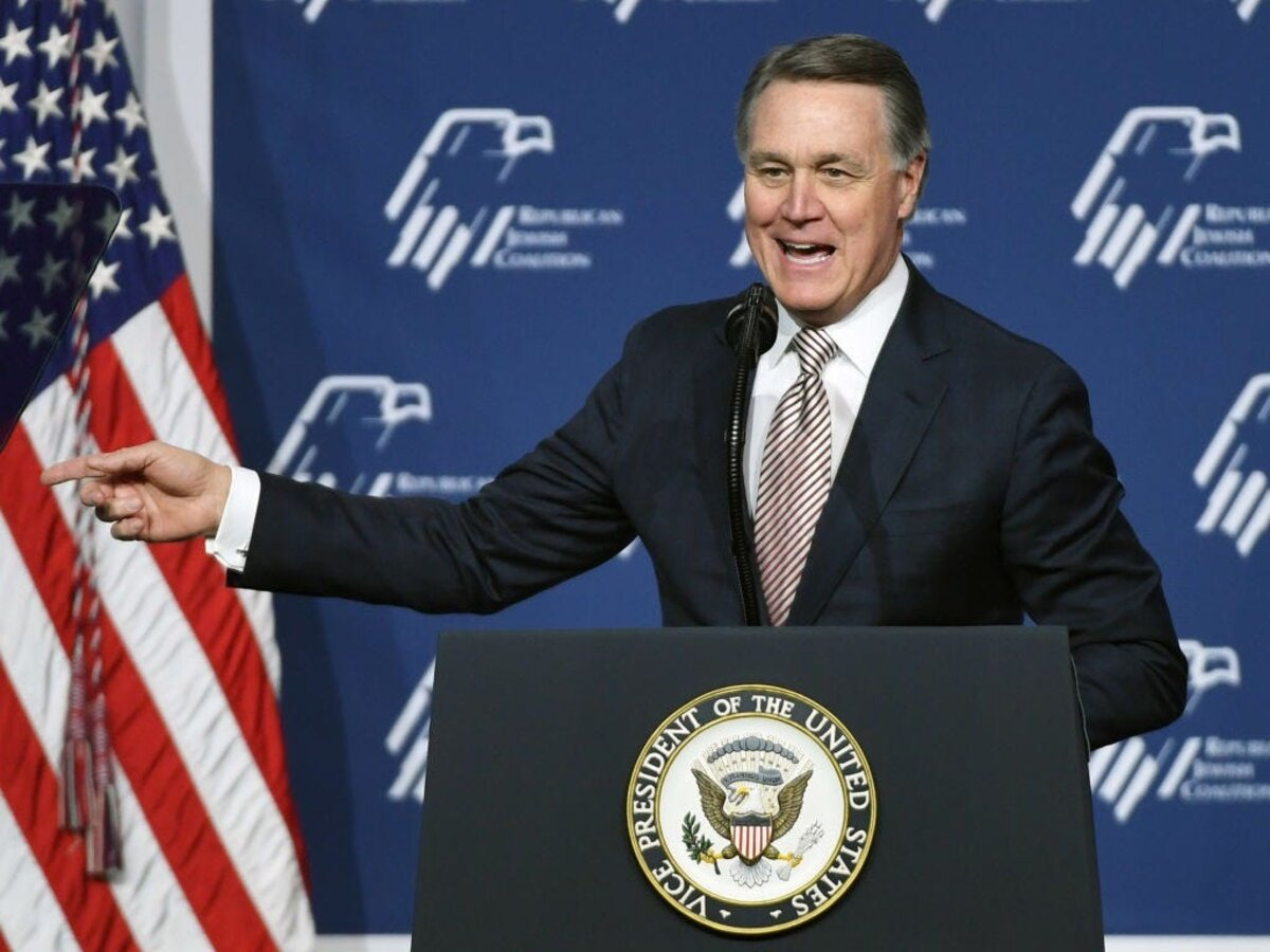 U.S. Senator and former CEO of Dollar General David Perdue is under a lot of legal action. Learn more about the pending lawsuits against him.
