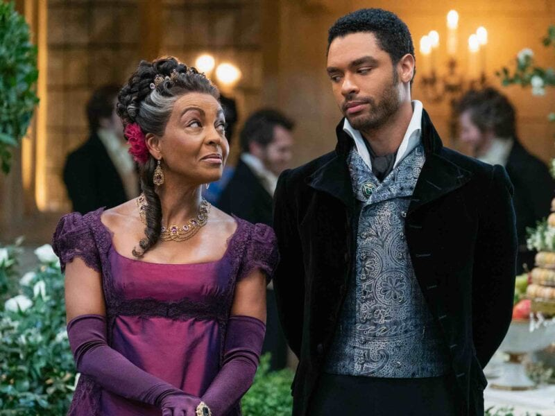 Need another period drama after 'Bridgerton'? Spread the word about these saliciously fun period dramas for that much needed new binge.