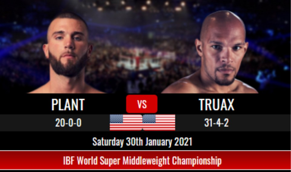 Reddit Boxing !! Truax vs Plant live stream full fight free online from anywhere – Film Daily