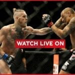 Check out tonight's UFC match by viewing one of these free live stream sites for the full fight.