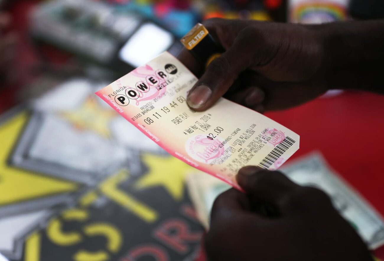 The Powerball Lottery has a massive jackpot again. Just in case you win it big, here's how to claim your payout.