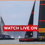The 2021 Prada cup is taking place now. Check out the best ways to stream live the Prada Cup that will decide the challenger in America's Cup.