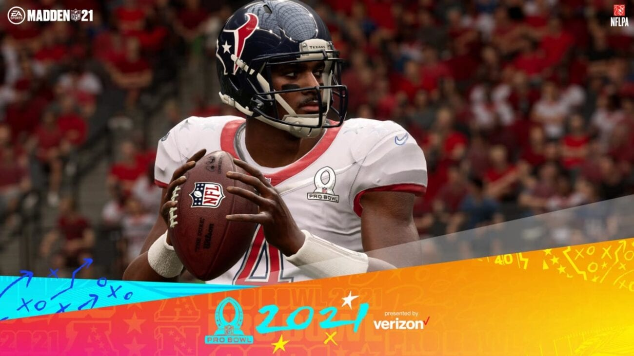 The 2021 NFL Pro Bowl is going virtual on Madden 21 tonight. Take a look at the best ways to stream this game featuring the best of the NFL.