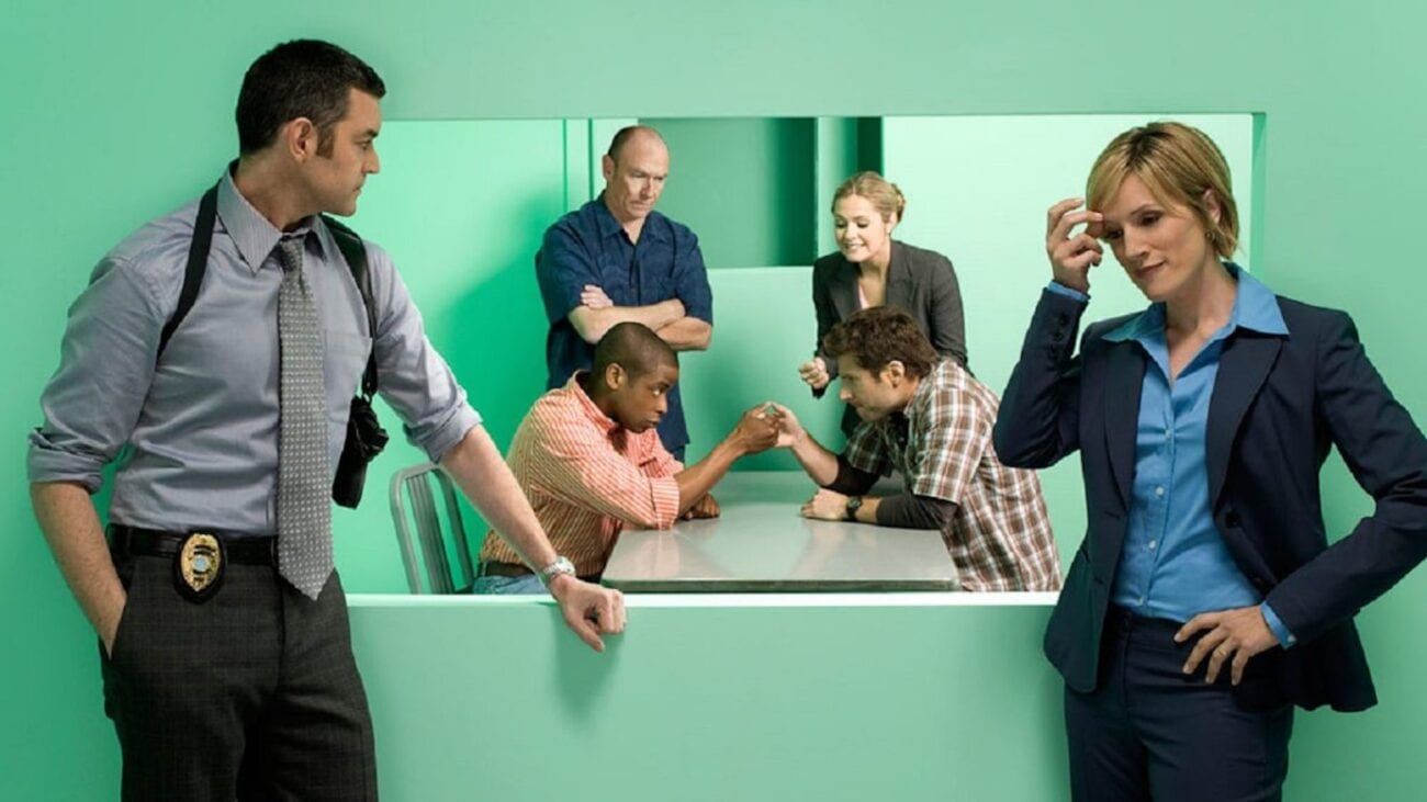 Need to find some new TV shows that give those 'Psych' vibes you've been missing? Stream these four series if you enjoyed 'Psych'.
