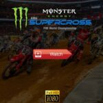 Do you want to watch the AMA Supercross event for free? Find out how to live stream the racing event online here.
