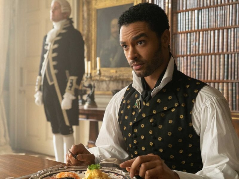 Regé-Jean Page quickly became the internet's latest thirst trap after the premiere of 'Bridgerton'. Get to know the Duke of Hastings for yourself.