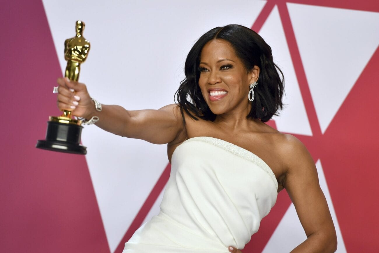 One Night In Miami Could Regina King Get An Oscar For Directing Film Daily