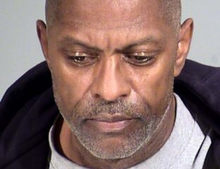 Former Chicago Bears football player Michael Richardson has been arrested. Is he actually a murderer?