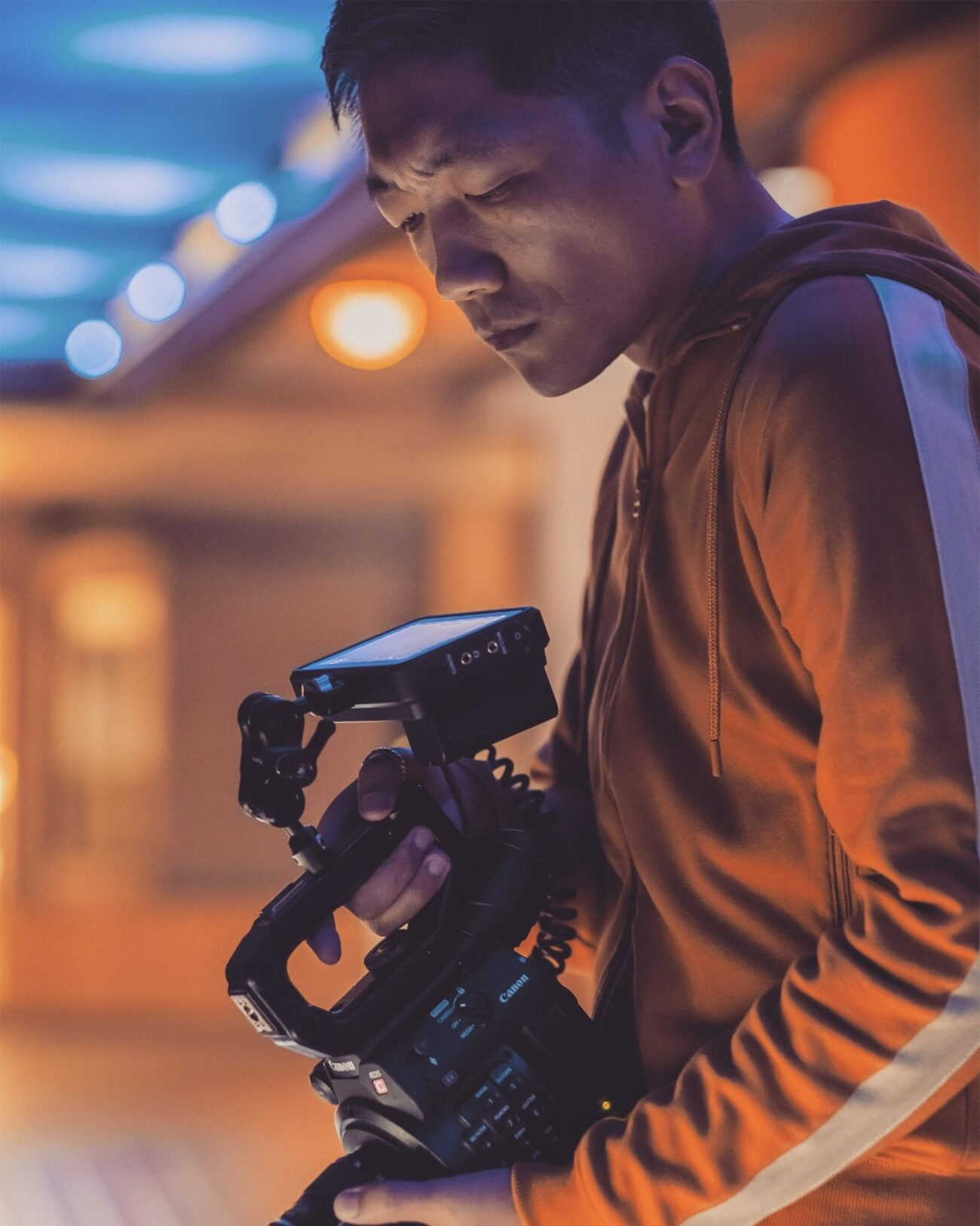 Blake Ridder is a writer, actor, and director with a slew of short films and docs. Find out why Ridder is poised to be a breakout star.