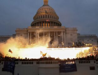 Why didn't the Pentagon control the riots in the Capitol at Joe Biden's ratification? Find out what measures were taken.