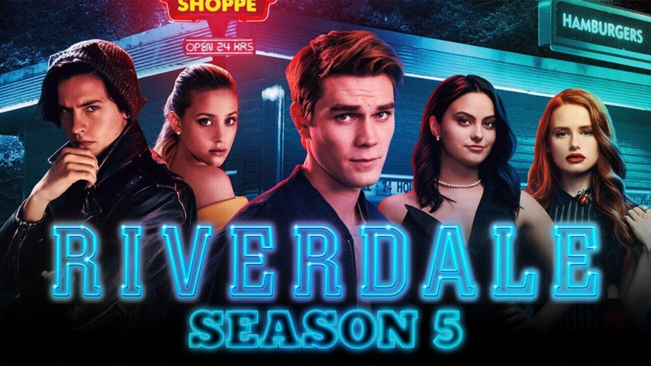 'Riverdale' season 5 is out, and fans have something to say about the new episodes. Check out these on-point 'Riverdale' memes expressing just how we feel.