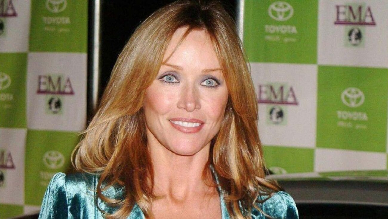 Wait, what? After widespread reporting that the former Bond girl Tanya Roberts had passed away her rep is now saying she's actually alive.