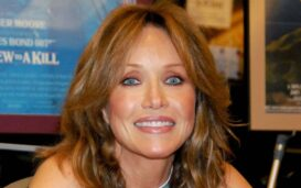 Famed Bond Girl Tanya Roberts has sadly passed away. We took a look at her iconic acting career from cult classics to 'That 70's Show'.
