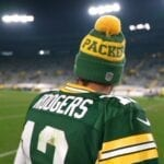 After their 'Battle of the Bays' defeat, are QB Aaron Rodgers and the Green Bay Packers headed for a parting of the ways? What about that $134M contract?