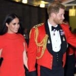 Meghan Markle and Prince Harry have stepped away from the royal family and now live in the U.S. Will they be allowed to retain their royal titles?