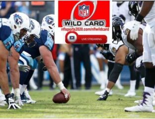 Looking to catch the Saints vs Bears game? Here's where to stream the highly anticipated NFL Wild Card game.