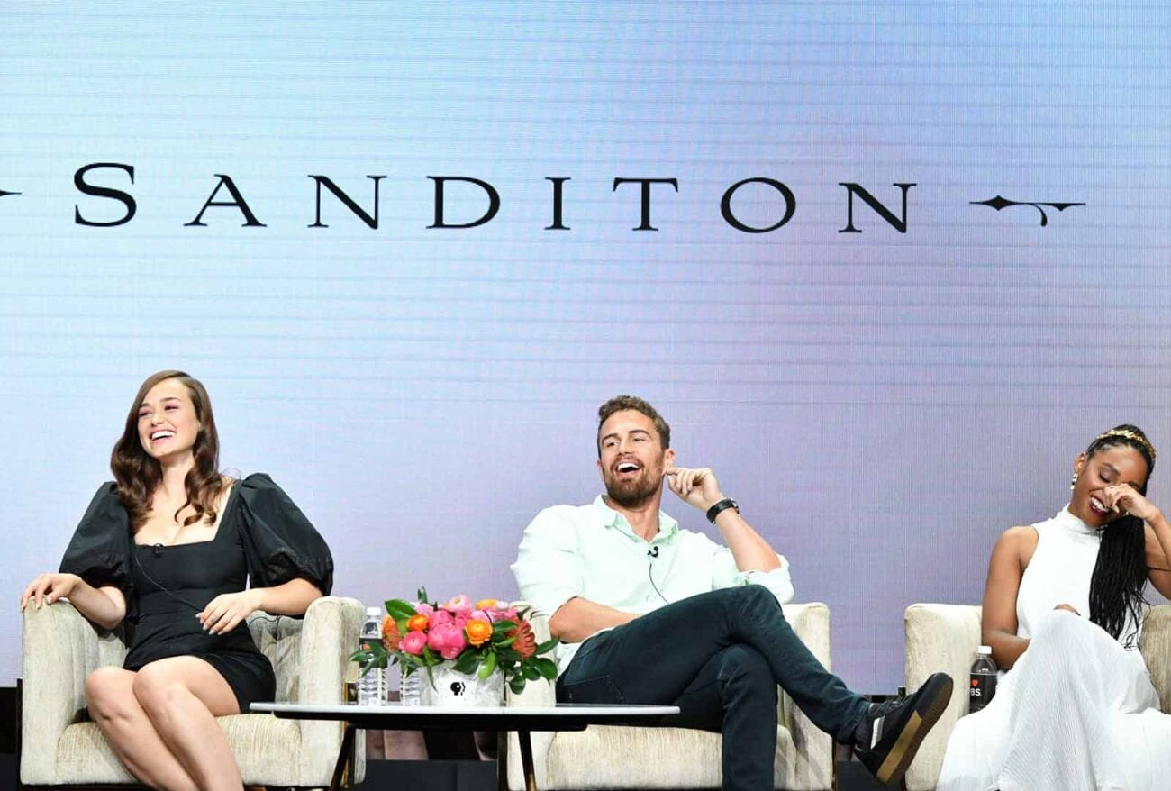 Netflix, hear our cries – give 'Sanditon' a season 2 alongside 'Bridgerton'! Here's how the similar period dramas would coexist perfectly on the platform.