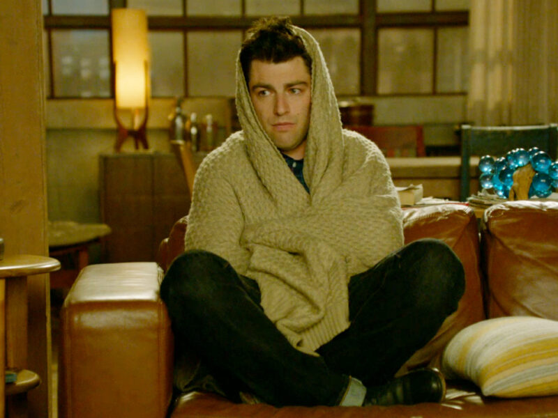 'New Girl' is a perfect show to binge over and over. One reason we never grow tired of the sitcom is Schmidt. Here's why he's our favorite character.