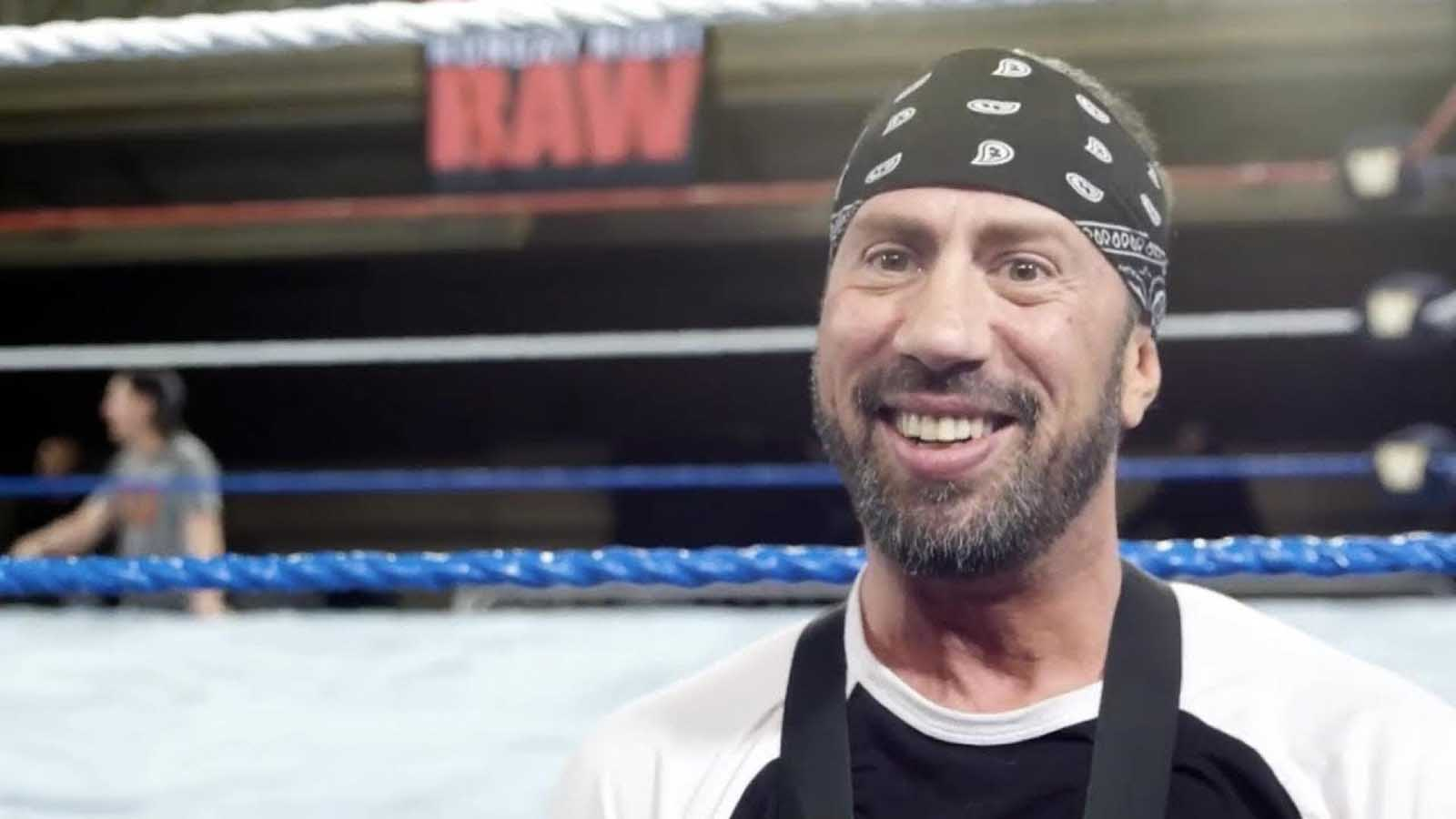 Sean Waltman — better known as X-Pac, may finally be making his grand return to the WWE. Read his announcement here.