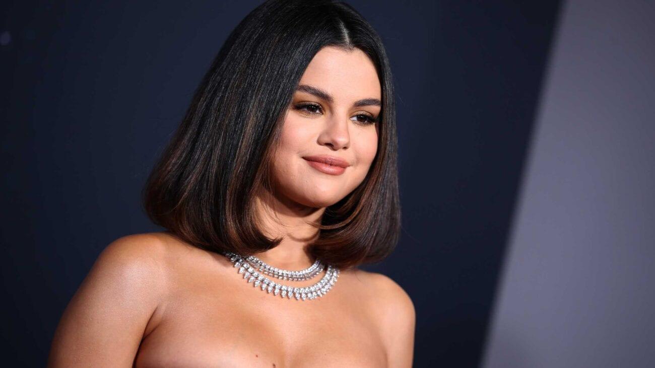 Si amaste el álbum de 'Rare' tienes que escuchar esta nueva canción. Checa lo más nuevo de Selena Gomez que logró enamorar a todo México.