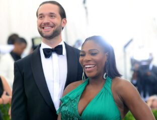 Serena Williams's husband snaps back at Ion Tiriac for his hateful comments. Check out all the details here.
