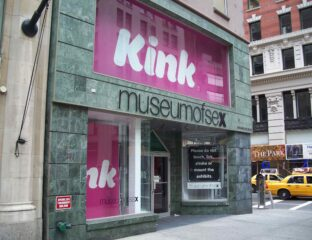 Sticks and stones may break my bones, but chains and whips make me want to visit a museum. Learn all about the Museum of Sex with our ultimate guide.