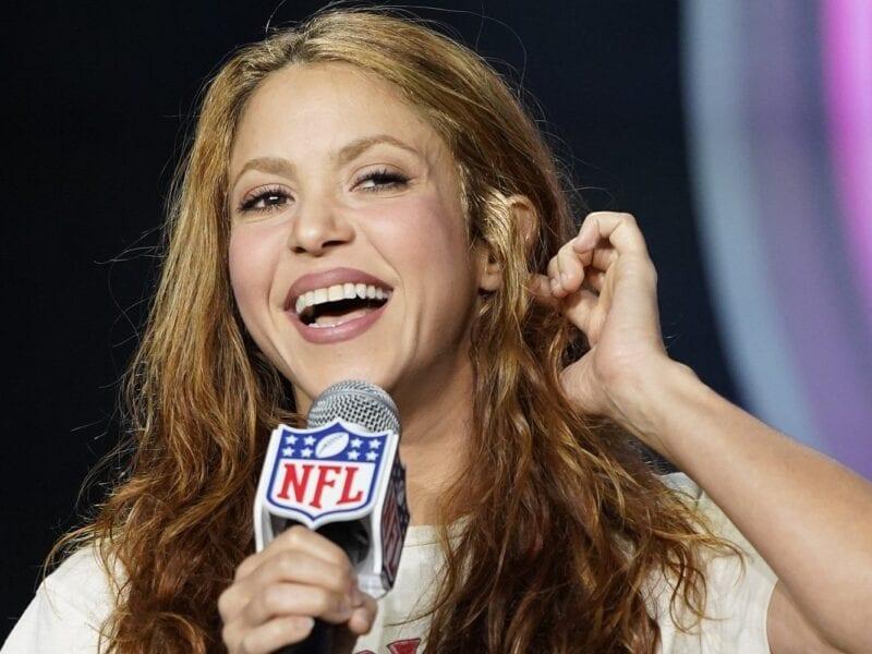Fue una tortura perderte. Descubre por qué Shakira vendió los derechos de todas sus canciones.