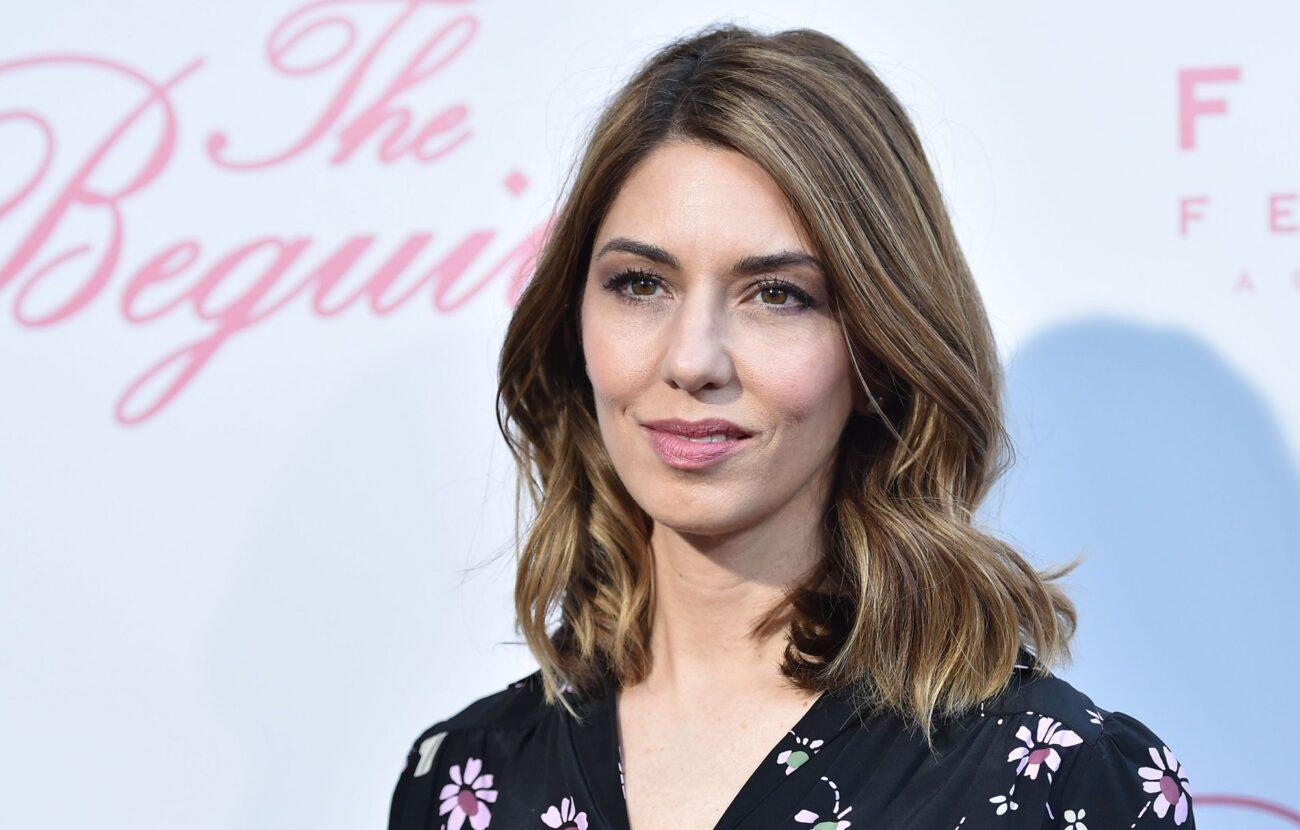 De actriz a nominada como Mejor Directora en los Premios Oscar. Conoce todo sobre la talentosa Sofia Coppola y su carrera en el cine.