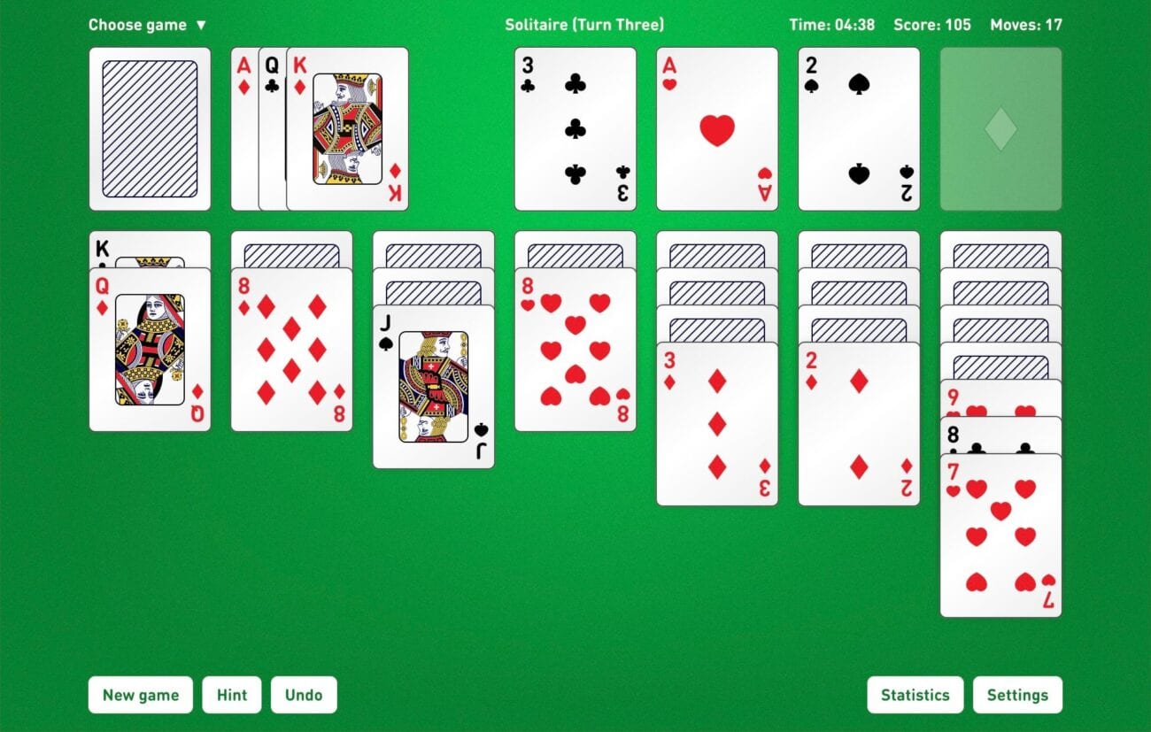 Are you looking for helpful tips on how to get better at Solitaire? Check out eight great tips and tricks that will help you win Solitaire.