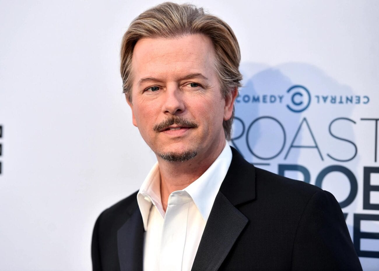 Hollywood comedy star David Spade is set to host the upcoming 'The Netflix Afterparty.' What does this mean for his net worth?