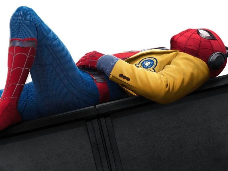 Tom Holland dropped one cryptic tweet, but could it really be related to 'Spider-Man 3'? Swing in to read the theories on this mystery.