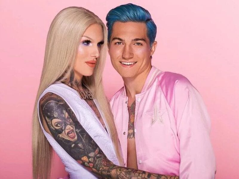Jeffree Star is no stranger to the limelight, and many stars have been named in his boyfriend rumors. Check out this beauty guru's dating timeline here.
