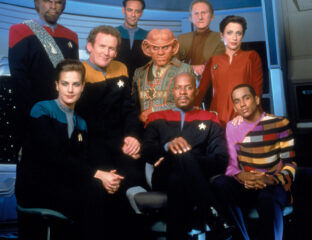 'Star Trek: Deep Space Nine' is one of those hidden gems, just waiting for a fresh coat of polish. Here's why you should rewatch.