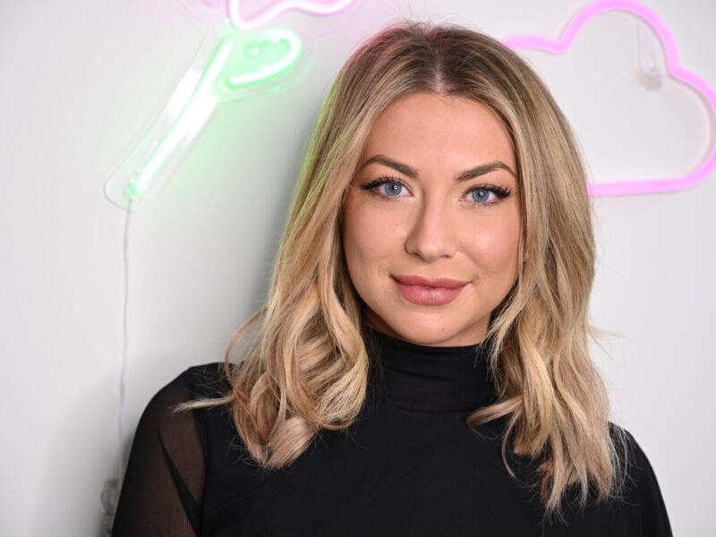 Stassi Schroeder was fired by Andy Cohen from 'Vanderpump Rules' and it looks like Cohen regrets it. Dive into the latest tea that's been spilled.