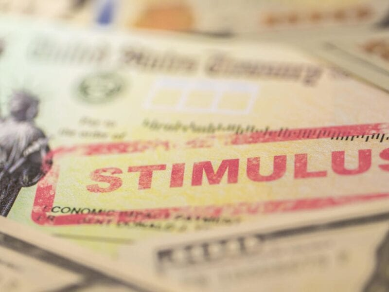 """Internal Revenue Service (IRS) released the """"Get My Payment"""" tool for the entire country. Find out how you can grab a second stimulus check."""