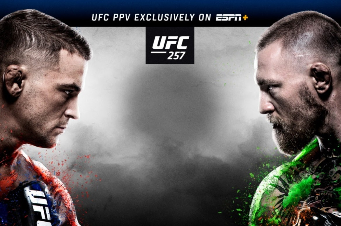 Conor McGregor is set to battle Dustin Poirier for the second time. Discover how to live stream the UFC match on Reddit.