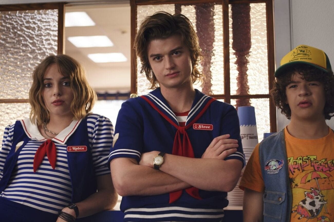 Anything's possible after season 3's killer ending, but who will we get see in Hawkins? Here are all the 'Stranger Things' characters back for season 4.